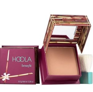 Benefit hoola matte original powder face bronzer